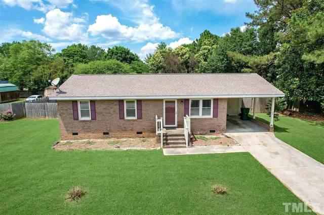 40 Ashe Street, Coats, NC 27521 (#2389106) :: Triangle Top Choice Realty, LLC
