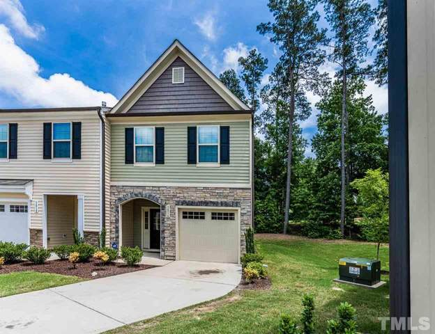3816 Prince Noah Loop, Wake Forest, NC 27587 (#2389127) :: Real Estate By Design