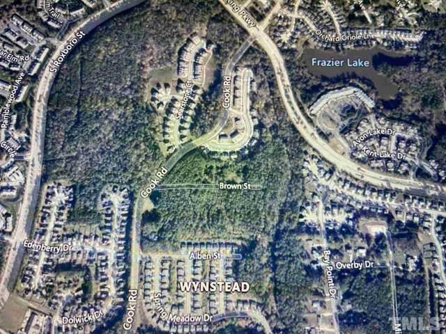 1100 Brown Street, Durham, NC 27713 (#2389136) :: Dogwood Properties