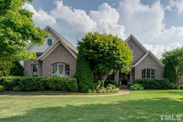 5018 Clyden Cove, Raleigh, NC 27612 (#2389138) :: Realty One Group Greener Side