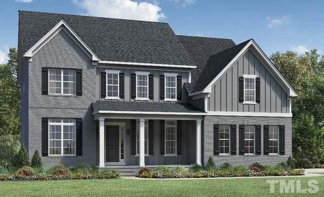 3426 Snowbed Ridge Drive, Apex, NC 27502 (#2389141) :: Bright Ideas Realty