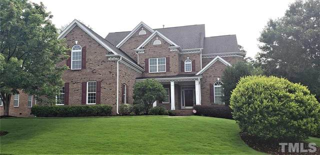 1437 Carpenter Town Lane, Cary, NC 27519 (MLS #2389157) :: On Point Realty