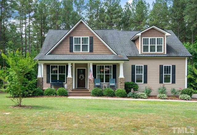 19 Lauderdale Trail, Clayton, NC 27527 (MLS #2389162) :: On Point Realty