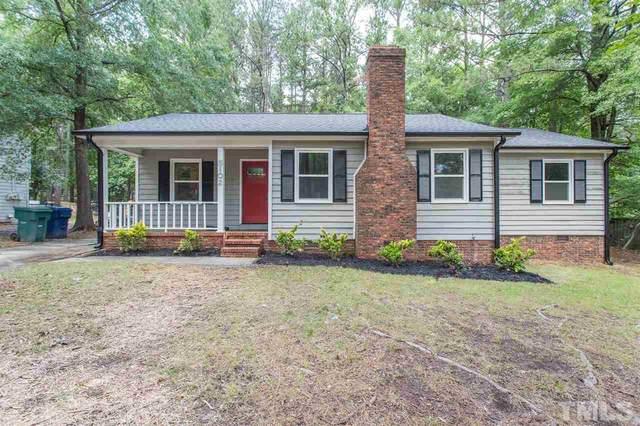 5102 Mccormick Road, Durham, NC 27713 (#2389165) :: Dogwood Properties