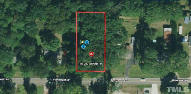 418 Grovemont Road, Raleigh, NC 27603 (#2389172) :: Log Pond Realty