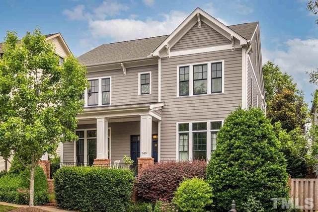 309 E Winmore Avenue, Chapel Hill, NC 27516 (#2389184) :: Triangle Top Choice Realty, LLC
