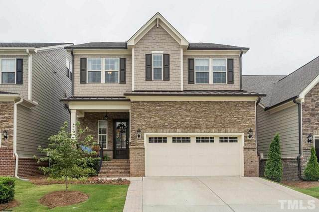 927 Regency Cottage Place, Cary, NC 27518 (#2389185) :: Realty One Group Greener Side