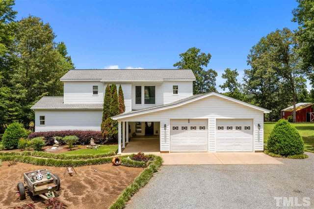 2460 Mclaurin Road, Siler City, NC 27344 (#2389187) :: The Jim Allen Group
