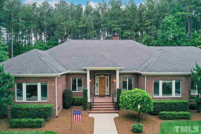 6140 Sibling Pines Drive, Durham, NC 27705 (#2389191) :: Raleigh Cary Realty