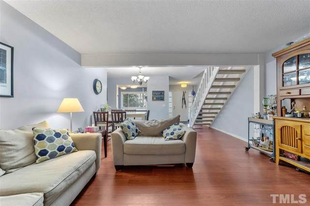6015 Dixon Drive, Raleigh, NC 27609 (#2389194) :: Triangle Just Listed
