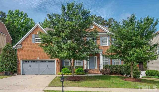 2049 Rainy Lake Street, Wake Forest, NC 27587 (#2389205) :: Real Estate By Design