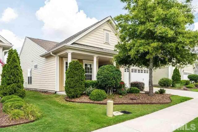 821 Gaston Manor Drive, Durham, NC 27703 (#2389214) :: Triangle Top Choice Realty, LLC