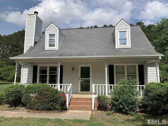 1205 Aruba Court, Knightdale, NC 27545 (MLS #2389219) :: The Oceanaire Realty