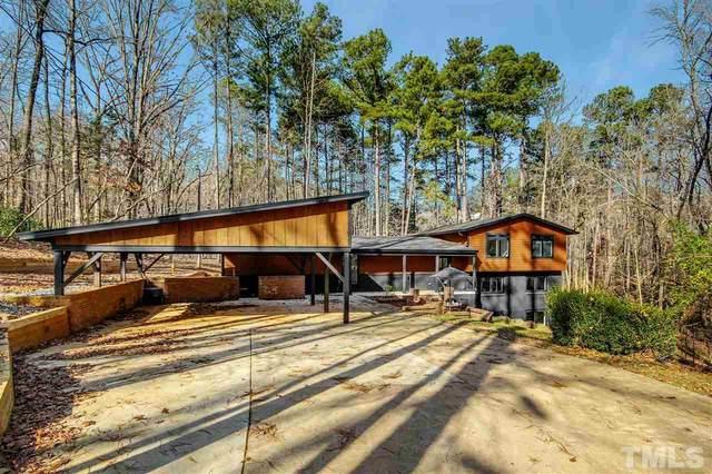 1 Emily Road, Chapel Hill, NC 27514 (#2389221) :: The Jim Allen Group