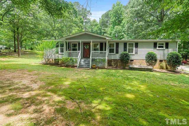 144 Canyon Road, Clayton, NC 27520 (MLS #2389222) :: EXIT Realty Preferred