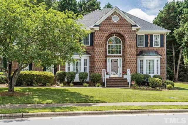 9108 Deerland Grove Drive, Raleigh, NC 27615 (#2389224) :: The Jim Allen Group