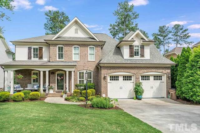 9828 San Remo Place, Wake Forest, NC 27587 (#2389225) :: Raleigh Cary Realty