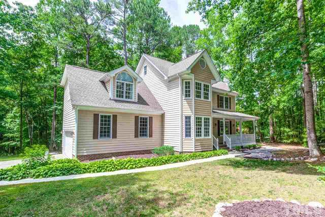 6844 Wood Forest Drive, Cary, NC 27519 (#2389228) :: The Perry Group