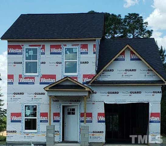 104 Jude Court, Dunn, NC 28334 (#2389230) :: The Blackwell Group
