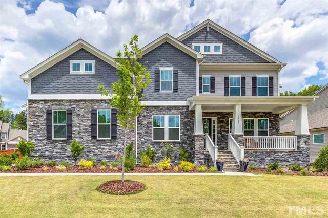 2964 Kenna Creek Bend, Apex, NC 27502 (#2389239) :: The Perry Group