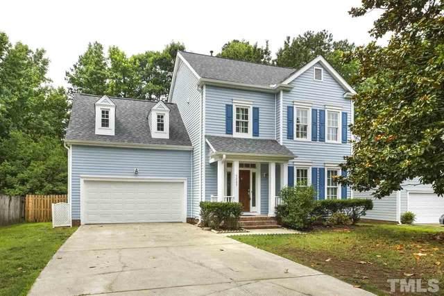 5205 Covington Bend Drive, Raleigh, NC 27613 (#2389242) :: Dogwood Properties