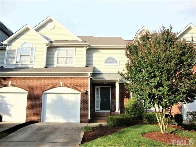 813 Saratoga Drive, Durham, NC 27704 (#2389266) :: RE/MAX Real Estate Service