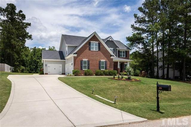 255 Gwendolyn Way, Fuquay Varina, NC 27526 (#2389271) :: The Perry Group