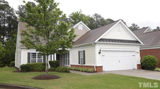 236 Elverson Drive, Cary, NC 27519 (#2389273) :: M&J Realty Group