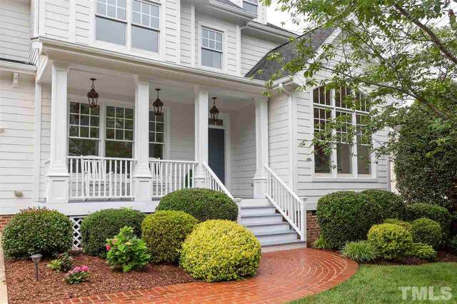 305 Old Larkspur Way, Chapel Hill, NC 27516 (#2389275) :: Dogwood Properties