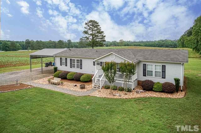 538 Mt Olivet Church Road, Franklinton, NC 27525 (#2389279) :: The Perry Group