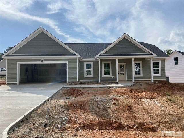 305 Alcock Lane, Youngsville, NC 27596 (#2389289) :: The Perry Group