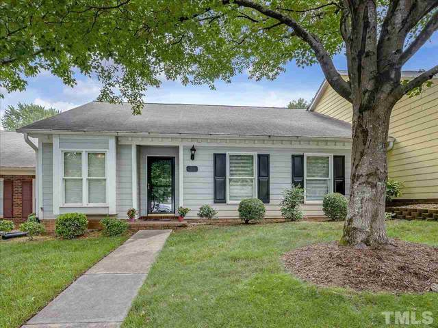 2602 Cottage Circle, Raleigh, NC 27613 (#2389292) :: The Beth Hines Team