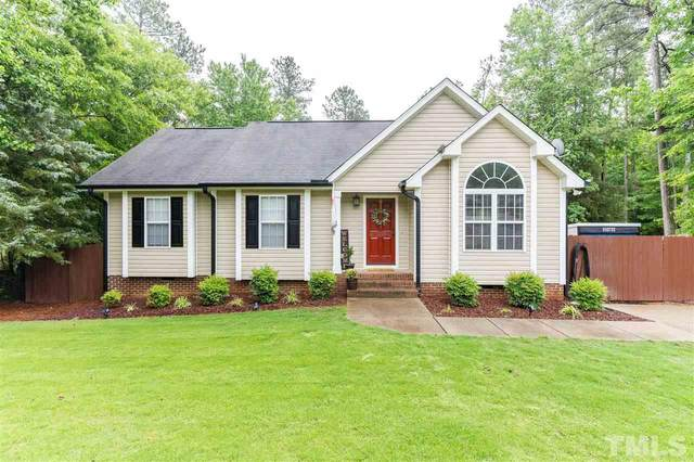 2138 Sterling Creek Lane, Franklinton, NC 27525 (#2389296) :: Raleigh Cary Realty
