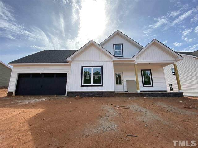 315 Alcock Lane, Youngsville, NC 27596 (#2389297) :: The Perry Group