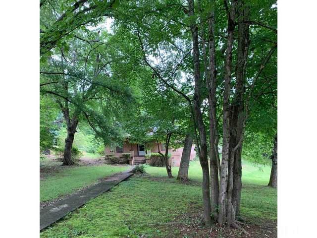 634 Mcadams Road, Hillsborough, NC 27278 (#2389302) :: Raleigh Cary Realty