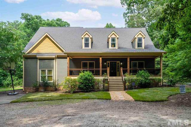 110 Saddleview Lane, Franklinton, NC 27525 (#2389304) :: The Perry Group