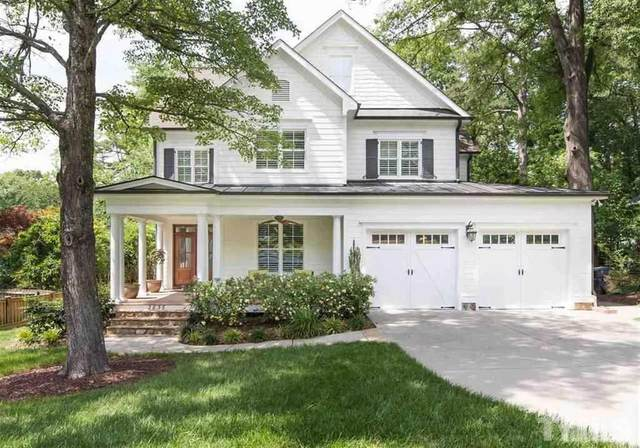 2834 Barmettler Street, Raleigh, NC 27607 (#2389313) :: Triangle Just Listed
