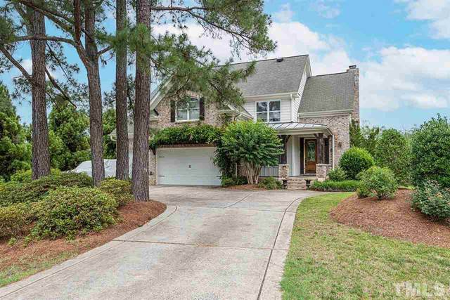 2900 Bells Pointe Court, Apex, NC 27539 (#2389316) :: The Perry Group