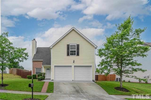 2047 Spring Creek Drive, Durham, NC 27704 (#2389323) :: Triangle Top Choice Realty, LLC