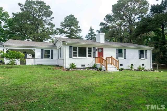 500 Ellen Drive, Knightdale, NC 27545 (#2389328) :: Real Estate By Design