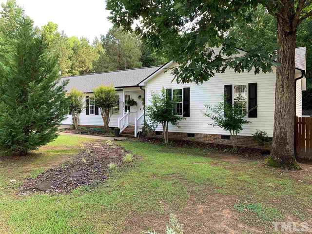 317 Black Forest Drive, Clayton, NC 27527 (#2389334) :: Triangle Just Listed