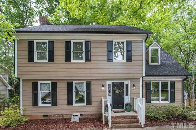 7409 Wilderness Road, Raleigh, NC 27613 (#2389335) :: M&J Realty Group