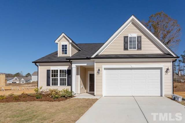 Lot 8 Oak Hollow Road, Timberlake, NC 27583 (#2389337) :: Raleigh Cary Realty