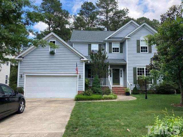 9032 Cornwell Drive, Wake Forest, NC 27587 (MLS #2389339) :: On Point Realty