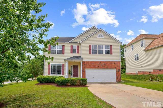 101 Lyle Road, Raleigh, NC 27603 (MLS #2389341) :: EXIT Realty Preferred