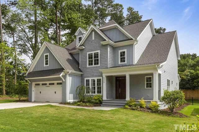 6904 Staghorn Lane, Raleigh, NC 27615 (#2389352) :: M&J Realty Group