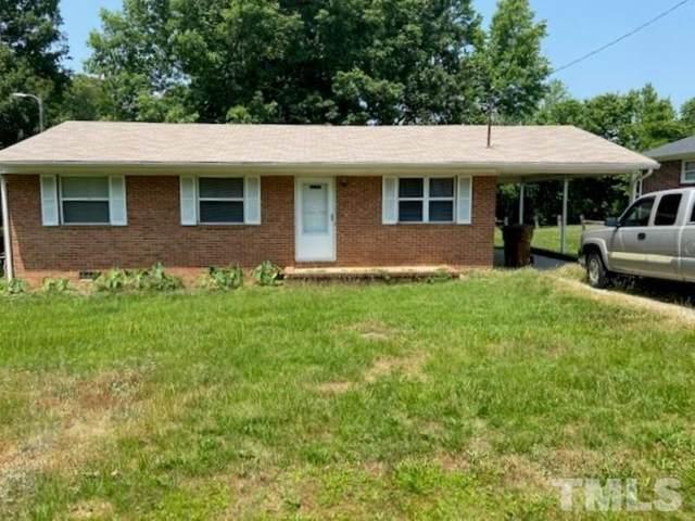 90 Azalea Avenue, Roxboro, NC 27574 (#2389353) :: Raleigh Cary Realty