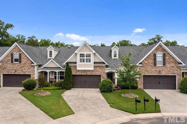 5225 Marcella Court, Durham, NC 27707 (#2389363) :: The Perry Group