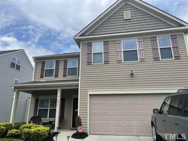 2217 Wise Owl Drive, McLeansville, NC 27301 (#2389364) :: Triangle Top Choice Realty, LLC