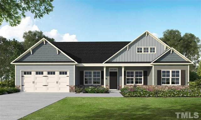96 E Houndstoothe Court, Clayton, NC 27520 (#2389372) :: The Beth Hines Team